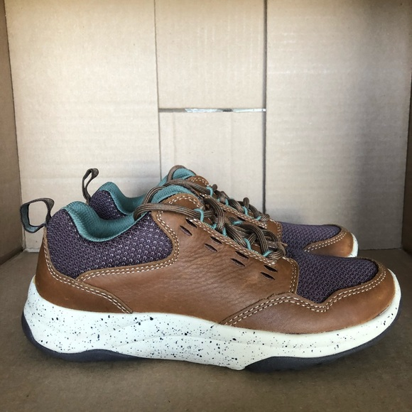 Ll Bean Traverse Trail Sneaker | Poshmark